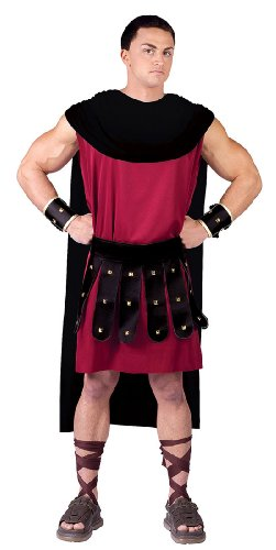 Fun World Mens Spartacus Costume