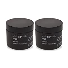 This Living Proof Amp instant Texture Volumizer is the best product to add volume and texture to dull, lifeless hair. This product is amazing for absolutely any hair type from the curliest hair to the straightest. This special formula is free...