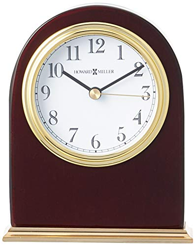 (Howard Miller 645-446 Monroe Table Clock)