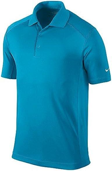 Nike Hombre Victoria Polo Camiseta Verde Verde: Amazon.es: Ropa y ...