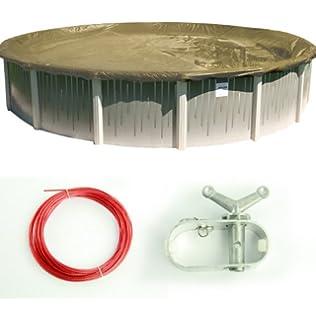 Amazon.com: Bundle – 5 piezas: 10 años cubierta de invierno ...