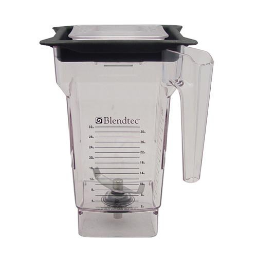 Blendtec-EZ-BLENDER-CONTAINER-ASSEMBLY-40-609-22