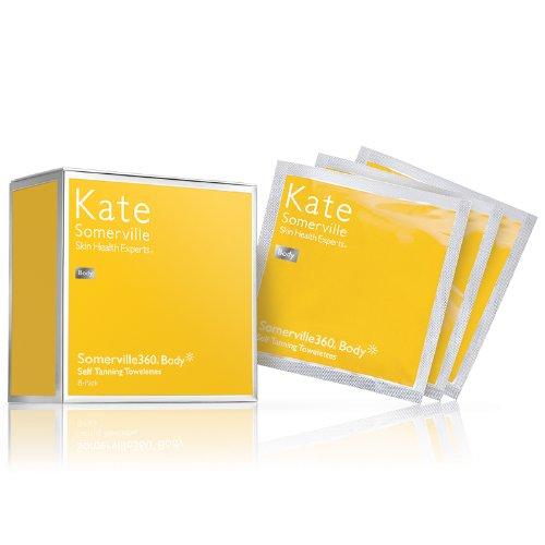 Kate Somerville Somerville 360 Tanning Towelettes-8 ct.