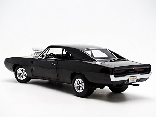 hot wheels collector the fast and the furious 1970 dodge charger die cast new. Black Bedroom Furniture Sets. Home Design Ideas