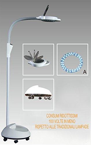 7 opinioni per DOBY S LAMPADA a LED CON LENTE