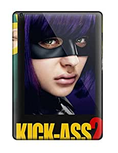 New ELaxAad3309YyEoI Kick Ass 2 2013 Movie Tpu Cover Case For Ipad Air