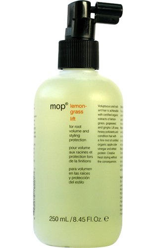 Mop Lemongrass Lift for Root Volume Spray - 8.4 oz (Modern Organic Products compare prices)