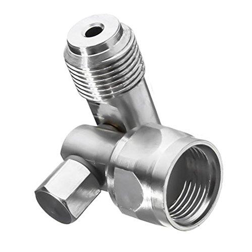 (Cacys Store - 1Pc Universal swivel Joint Adapter Multi-angle Rotation 7/8