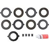 Spicer 707083X Clutch Plate Kit
