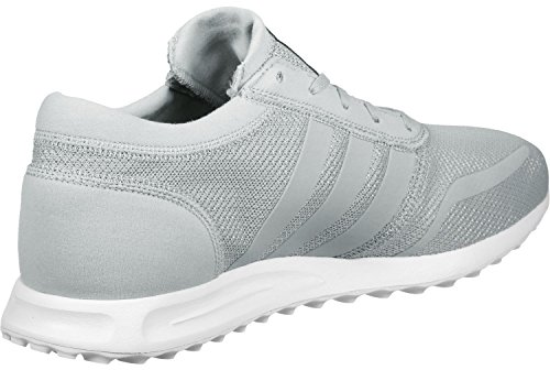 Scarpe 1 8 Adult 'los Da Unisex Angeles Adidas 2 Grey Ginnastica Nere Uk rxqzBr4