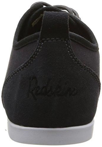 Redskins Zigoma, Herren Sneakers Gris (Gris/Noir)