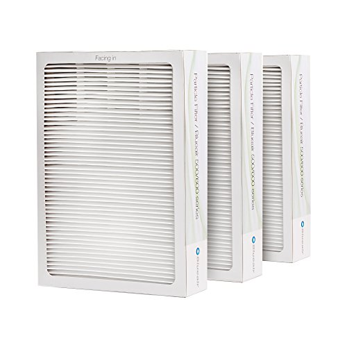 blue air filters 200 series - 9