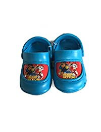 Paw Patrol Skye or Marshall Chase Beach Pool Clog Water Shoes Sandals