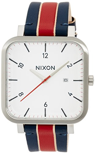 [ニクソン]NIXON RAGNAR: WHITE/STRIPES NA9391854-00 メンズ