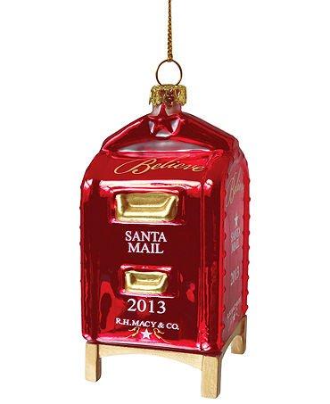 macys-yes-virginia-mailbox-glass-christmas-ornament-2013-edition