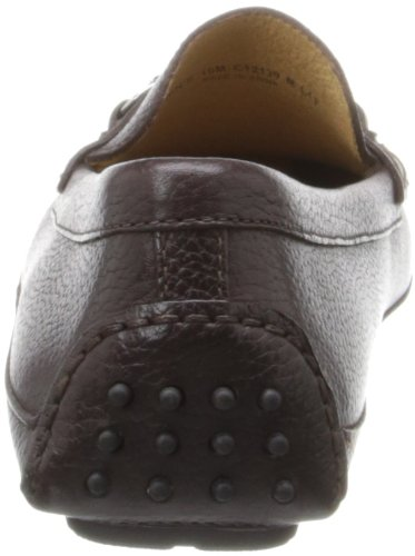 Cole Haan Mens Bevilja Kanot Bit Slip-on Loafer T.moro