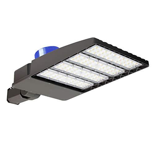 Led Street Light Efficiency in US - 3
