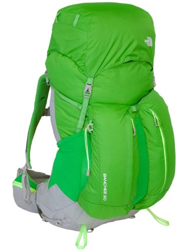 a597522a0a5 The North Face Banshee 50 - Tailles : L/XL, Couleurs : Flashlight Green