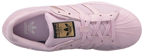 adidas Pure Boys' Pink Trainers Pink Originals Superstar Pink rwqTXxfr8