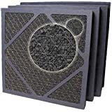Dri Eaz F397 Carbon Filter for HEPA 500 - 4 Pack