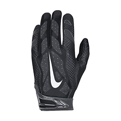 Nike Men's Adult Vapor Jet 3.0 Football Gloves