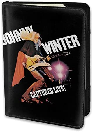 JOHNNY WINTER ジョニー・ウィンター パスポートケース メンズ 男女兼用 パスポートカバー パスポート用カバー パスポートバッグ 小型 携帯便利 シンプル ポーチ 5.5インチ高級PUレザー 家族 国内海外旅行用品
