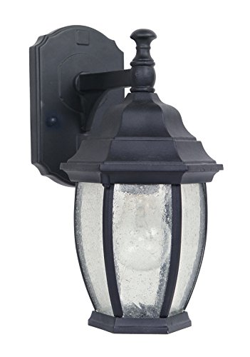 Marianas Outdoor Table Lamp - Mariana Home 206112 Oxford Outdoor Wall Sconce, Small