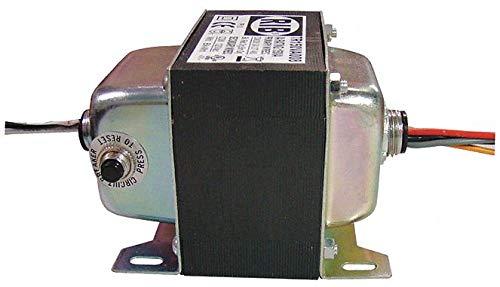 Control Transformer, 150VA, 3.16 in. H