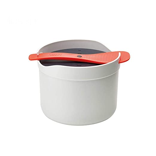 WLPZML Cocina de arroz Partículas de Olla arrocera de ...