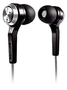 Philips SHE8500 - Auriculares in-ear (reducción de ruido), negro