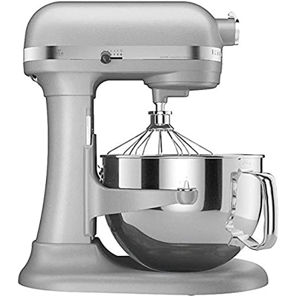 Amazon.com: KitchenAid KP26M1XPM 6 Qt. Professional 600 ...