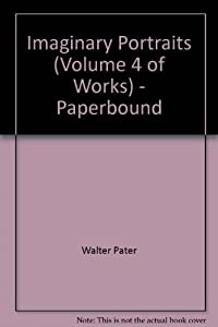 walter pater essays on literature and art Walter pater walter horatio pater (4 august 1839 – 30 july 1894) was an english essayist, critic of art and literature, and writer of fictionborn in stepney in.