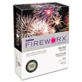 Boise® Fireworx™ Multipurpose Colored Paper PAPER,FRWX,8.5X11,20,GN (Pack of15)