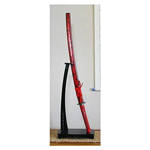 Tokyo Art Gallery ISHIHARA - Senji (Sengo) Muramasa - Samurai Ninja Ronin Katana Sword Imitation : for decoration or cosplay use only - Japan Imported [Standard ship by EMS: with Tracking & Insurance]