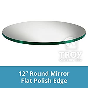 Flat Table Mirror
