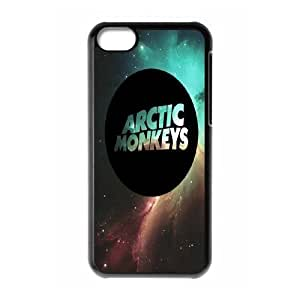 James-Bagg Phone case Arctic Monkeys Music Band Protective Case For Iphone 5/5s Style-13