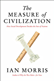 The Measure of Civilization: How Social Development Decides the Fate of Nations