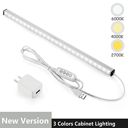 Ultra Thin Under Cabinet Led Lighting in US - 8