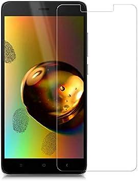 Protector de Pantalla para XIAOMI REDMI Note 4, Cristal Vidrio Templado Premium: Amazon.es: Electrónica