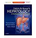 img - for [(Zakim and Boyer's Hepatology: A Textbook of Liver Disease)] [Author: Thomas D. Boyer] published on (November, 2011) book / textbook / text book
