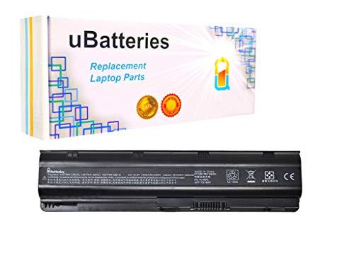 UBatteries Compatible 10.8V 48Whr Laptop Battery Replacement for HP Pavilion dm4 dm4-1000 dm4-2000 dm4-3000 dm4-2033cl / dv3 dv3-4000 Series