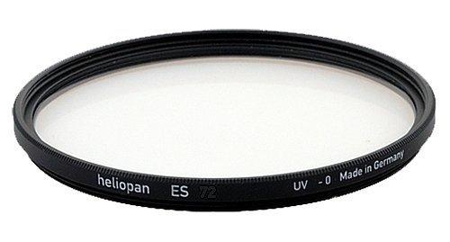 Heliopan 43mm Ultra Violet (UV) Filter by Heliopan