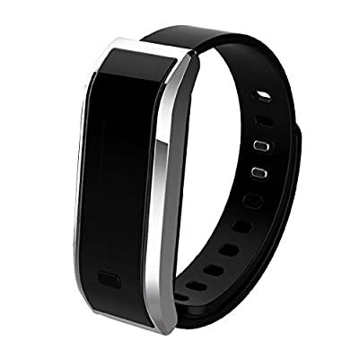 Smart Wristbands Sports Smart Watch Bluetooth Bracelet With Sleep Monitor Multi Function Waterproof
