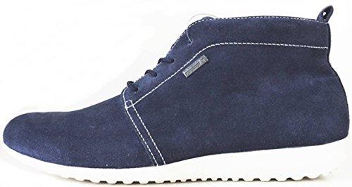 MELLUSO MELLUSO Sneaker Blu Herren Herren Sneaker Blu MELLUSO Herren SwxnRzqdS