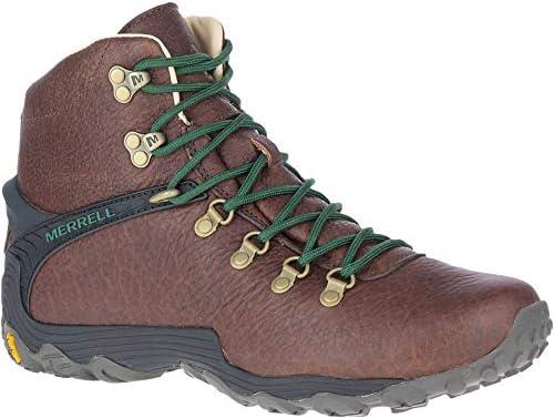 Merrell Men s Chameleon 7 Bison Mid Hiking Boot