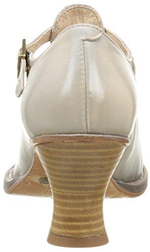 Neosens Rococo 861 - Zapatos de vestir Mujer Blanco - blanco (White)