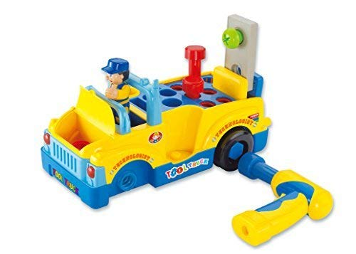 Amazon.com: Advanced Play Take Apart Truck juguetes ...