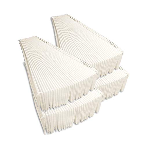 (4-PACK) Space-Gard Air Filters Compatible for 201 Models 2200 & 2250