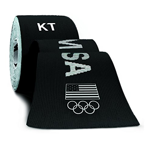 KT Kinesiology Tape Synthetic Breathable