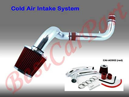 Acura Integra GSRSLS Cold Air Intake - Acura integra cold air intake
